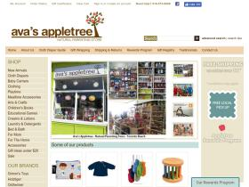 Ava's Appletree Coupons